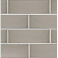 grace 4 x 12 ceramic subway tile - Colorful Subway Tile