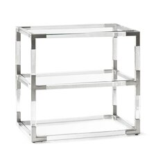 Jacques End Table by Jonathan Adler