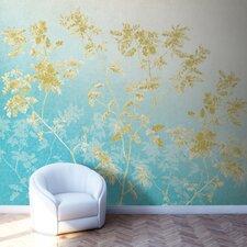 Wall murals you 39 ll love for English garden wall mural