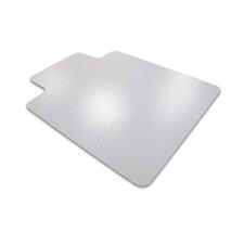 Cleartex Ultimat Low/Medium Pile Carpet Chair Mat