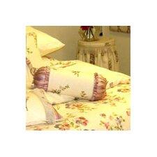 Mirabella Neckroll Cotton Bolster Pillow
