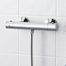 Bar Twin Exposed Shower Valve
