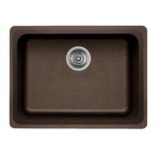 """Vision 24"""" x 18"""" Single Kitchen Sink"""