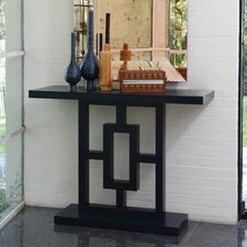 Grid Block Console Table by Global Views