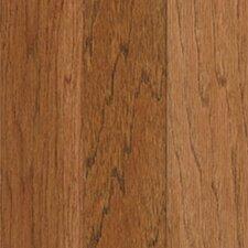 "Blue Ridge Plank 5"" Engineered Hickory Hardwood Flooring in Spice"