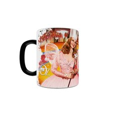 Wizard of Oz Good Witch Heat Changing Morphing Mug