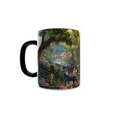 Jungle Book Heat Changing Morphing Mug