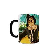 Wizard of Oz Scarecrow Heat Changing Morphing Mug