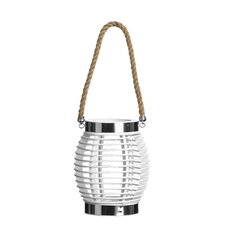 Altar Lantern with Rope Handle