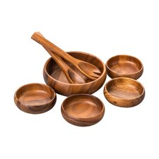 Nimbo 7 Piece Salad Set