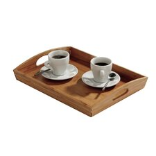 40 cm Serving Tray with Handles