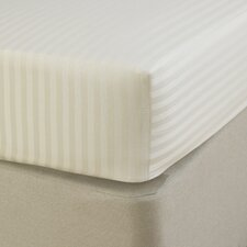 250 Thread Count 100% Egyptian Quality Cotton Fitted Sheet