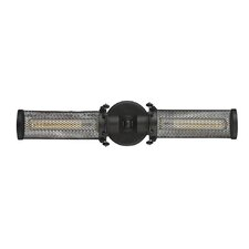 Quincy Hall 2-Light Bowtie Wall Sconce