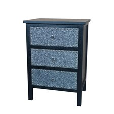 Ritz Cabinet by Gallerie Decor