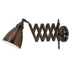 Floororen 1-Light Swing Arm