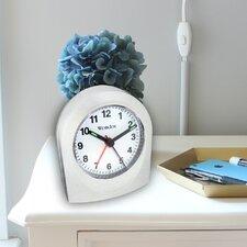 Bedside Analog Alarm Clock