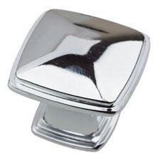 Deco Square Knob