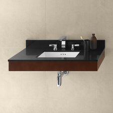 Adina 36 Single Wall Mount Bathroom Vanity Set by Ronbow