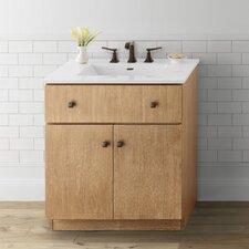 Amberlyn 31 Single Bathroom Vanity Set by Ronbow