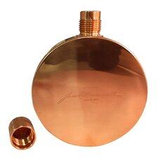 Alamo Round Flask