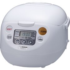 Micom Cool Rice Cooker and Warmer