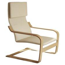 Aquios Bentwood Contemporary Armchair