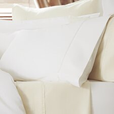 Sateen Cotton Housewife Pillowcase