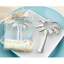 Palm Breeze Palm Tree Bottle Opener (Set of 10)