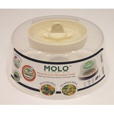Molo Microwave Cover with Moisture Lock
