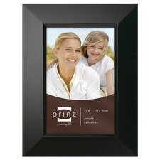 quick view dakota solid wood picture frame by prinz