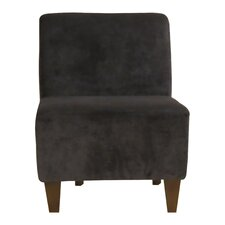 Penelope Slipper Side Chair by Fox Hill Trading