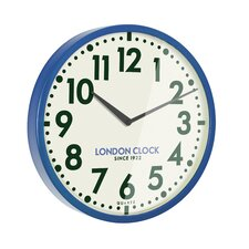 Retro 50cm Wall Clock