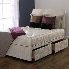 Pendre Pocket Orthopaedic Divan Bed