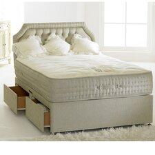 Awelon Pocket Memory Foam Divan Bed