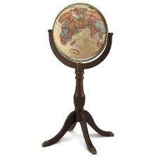 Sherbrooke II World Globe