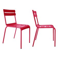 Volans Stacking Side Chair (Set of 2)