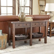 Providence Console Table by Birch Lane™