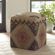 Bratten Storage Ottoman by Birch Lane™