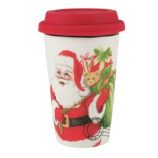 Letters to Santa Travel Mug