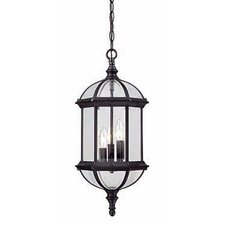 Grenville 3-Light Outdoor Hanging Lantern