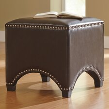 Flemish Ottoman by Signature Design by Ashley