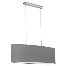 Pasteri 2 Light Kitchen Island Pendant