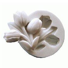 Composite Mold in Tulip Shape