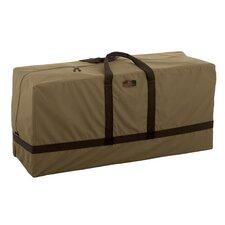 Hickory Heavy-Duty Patio Cushion Bag