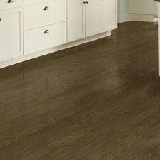 "5"" Engineered White Oak Hardwood Flooring in Ashen Taupe"