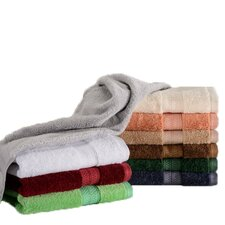 Patric Soft and Absorbent 20 Piece Towel Set
