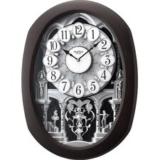 Encore Wall Clock