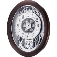 Anthology Wall Clock