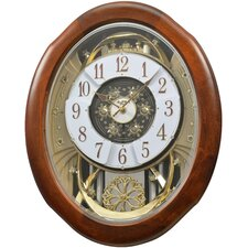 Magnificent Wall Clock