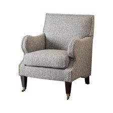 Gregory Armchair by Home Loft Concepts